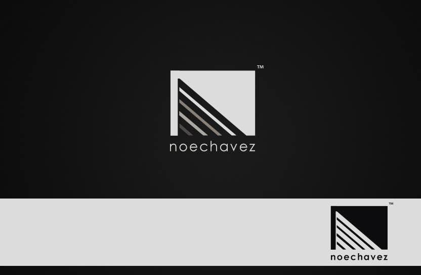 Bài tham dự cuộc thi #96 cho Logo Design for noechavez.com