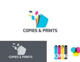 Nro 2 kilpailuun Build a logo for my printing business käyttäjältä EltonAmerico