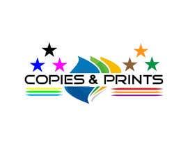 Nro 6 kilpailuun Build a logo for my printing business käyttäjältä mdfaysalkazi449
