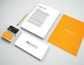 Nro 374 kilpailuun Logo Business card design käyttäjältä AloyCreativeWork