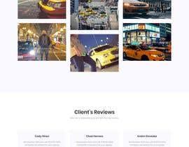 Nro 5 kilpailuun Wordpress Website layout and design needed (no content needed). This should be a simple project käyttäjältä maipalash