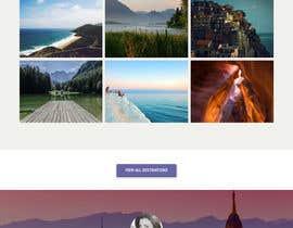 Nro 10 kilpailuun Wordpress Website layout and design needed (no content needed). This should be a simple project käyttäjältä Shamsraju