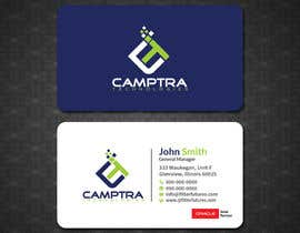 #37 for Design a business card by papri802030
