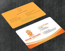 #5 for Design a business card by Niyonbd