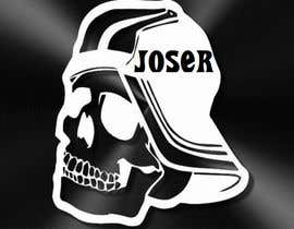MassimoProto tarafından Create a NEW Logo for HipHop Rap Music Artist : JOSER için no 22