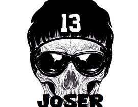 MassimoProto tarafından Create a NEW Logo for HipHop Rap Music Artist : JOSER için no 24