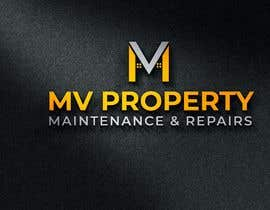 #22 for Need a logo designed and company letterhead. Name of the company is, M.V Property Maintenance & Repairs, Please be creative. by Desinermohammod