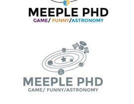 #37 για Logo and banner design for a tabletop gamer and scientist από carlosov