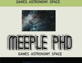 #42 για Logo and banner design for a tabletop gamer and scientist από humaira70