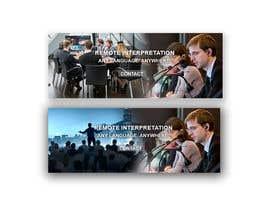 #33 for Design a Banner Image for a Website Homepage af bachchubecks