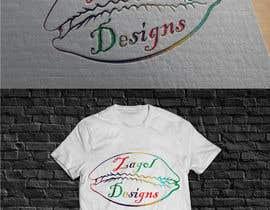 #8 untuk A simple logo containing a Cowrie oleh CreativeRajon