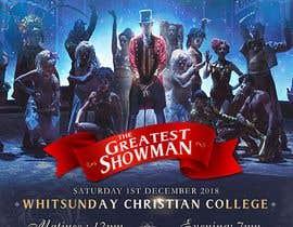 zhoocka tarafından The Greatest Showman Poster için no 24
