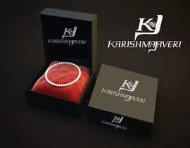 Nro 20 kilpailuun Design me an Jewellery Box for my Client käyttäjältä Naim9819