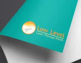 #15 for Design a Logo for ( Low Level Laser Therapy Perth.) by rasselrana
