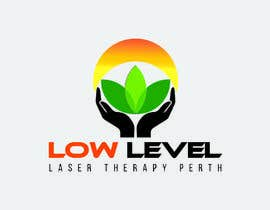 #17 for Design a Logo for ( Low Level Laser Therapy Perth.) by Shahriar25398