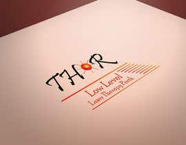 #22 for Design a Logo for ( Low Level Laser Therapy Perth.) by ashfia24