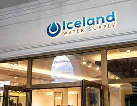 #12 for Need a logo for a company that supply water from Iceland in bulk by Nawab266