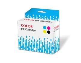 Nro 4 kilpailuun Create Packaging Design for Ink Cartridges käyttäjältä Amitav2