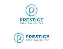 Nro 191 kilpailuun Logo design. Company name is Prestige Surgical Center. The logo can have just Prestige, or Prestige Surgical Center in it. Looking for clean, possibly modern look. käyttäjältä greenmarkdesign