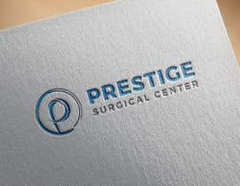 Nro 193 kilpailuun Logo design. Company name is Prestige Surgical Center. The logo can have just Prestige, or Prestige Surgical Center in it. Looking for clean, possibly modern look. käyttäjältä greenmarkdesign