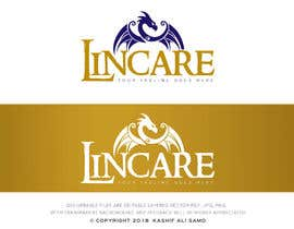 #29 for Design logo for Lincare by kashifali239