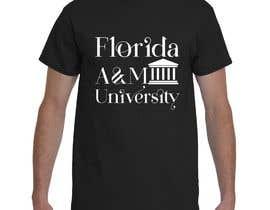 #41 untuk T-Shirt Design oleh esalhiiir