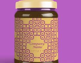 #10 pentru Chocolate Spread Jar Label Design de către markwagdysamy