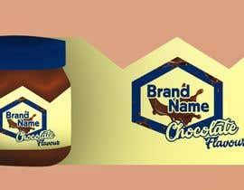 #7 pentru Chocolate Spread Jar Label Design de către fedoratheexplode