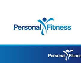 #100 for Logo Design for Personalfitness by Designer0713