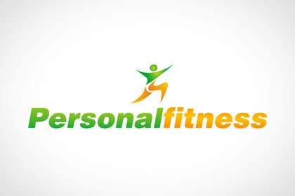 #469 for Logo Design for Personalfitness by logomaster055