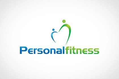 #487 for Logo Design for Personalfitness by logomaster055
