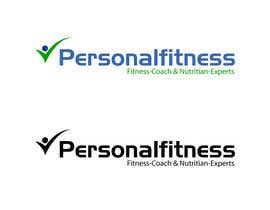 nº 3 pour Logo Design for Personalfitness par woow7