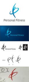 #156 for Logo Design for Personalfitness by bdrahas