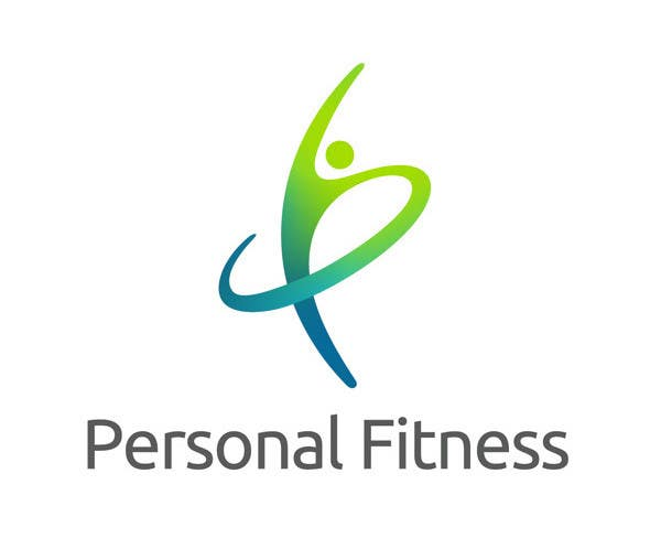 #173 for Logo Design for Personalfitness by bdrahas