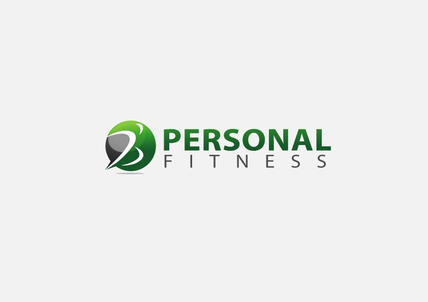 #387 for Logo Design for Personalfitness by sultandesign
