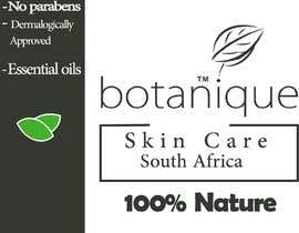#14 para Skin care range Botanique por Aguyy