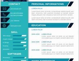#10 cho CV design and improve bởi jhosser