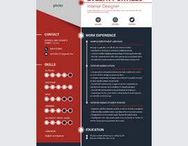 #18 cho CV design and improve bởi hoatluong29