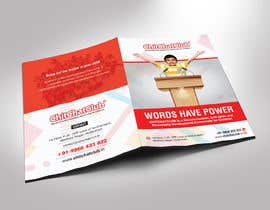 nº 4 pour A4 SIZE 4 PAGES(BACK TO BACK) BROCHURE DESIGN par MDSUHAILK