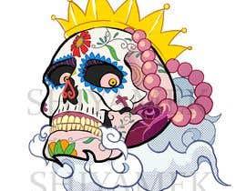 Nro 37 kilpailuun Design a Logo for Cloud King E-Juices käyttäjältä SKDasgupta