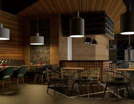 #10 for Design Beautiful Cafe by aldino81