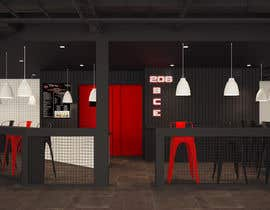 #19 for Design Beautiful Cafe by gaur1973