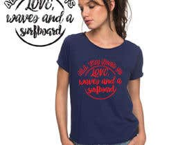 9200de722 #79 for I need a bulk Unique T-Shirt designs for Merch by Rezaulkarimh
