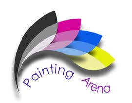 #20 สำหรับ Looking for a logo designer for painting academy โดย Kuahsa