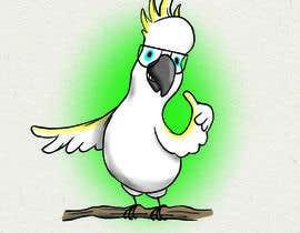 Nro 30 kilpailuun Cartoon Bird käyttäjältä correocraig