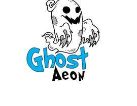 #9 for Ghost Mascot Character Design by berragzakariae