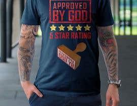 #56 , T shirt design 来自 gulenigar