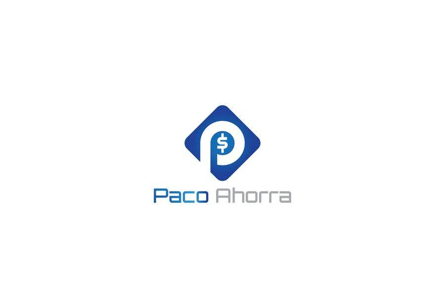 Contest Entry #377 for Create a Logo for Paco Ahorra