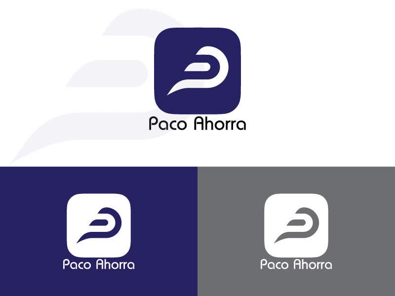 Contest Entry #13 for Create a Logo for Paco Ahorra
