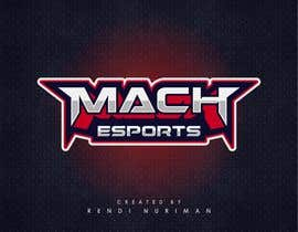 #197 for eSports Logo by reyryu19